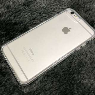 *九折* iPhone 7/8+ 厚身透明電話殼 Thick Clear Phone Case