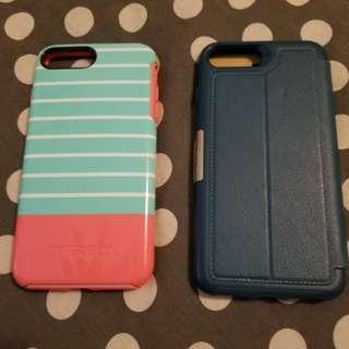 IPhone 8 plus otterbox case