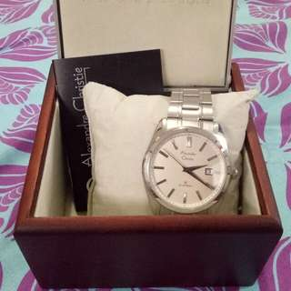 Alexandre Christie Preloved item