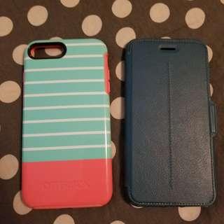 IPhone 7 plus otterbox case
