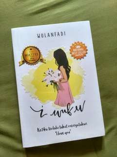 Novel I wuf you by.wulanfadi