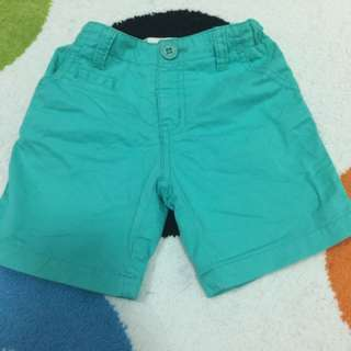Baby Short Pants