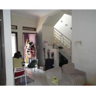 PROMO 2 Hari, Rumah 2 Lantai di Jalan Utama Kalisari 2 Hanya 995 Juta