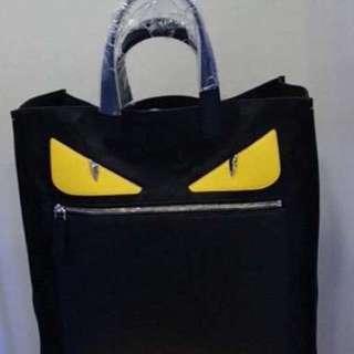 BrandNew FENDI Monster Bag