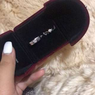 REAL SILVER ✨COUPLE RING✨