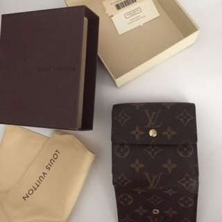 LV Wallet AUTHENTIC!!!