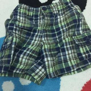 Baby Gap Short Pants