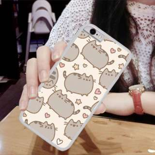 Pusheen Phone case
