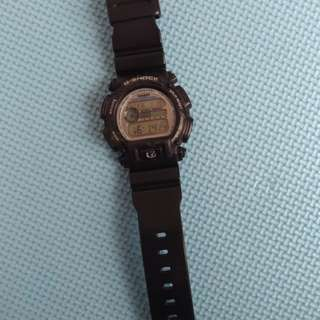 G shock dw9052 (sold by COD)