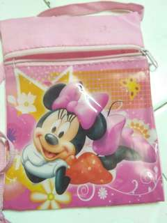 Miney mickey mouse sling bag