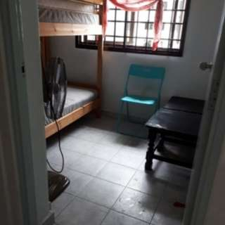 Bedok room for rent near MRT cheap!