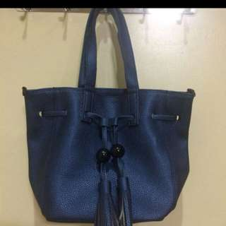 Tas Blue Electric