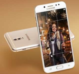 Samsung Galaxy J7 Plus Bisa kredit Proses Cepat 30 Menit*