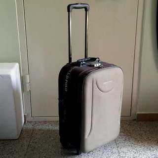"World Polo Cabin 23"" Luggage Bag"