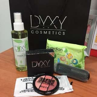 Dyxy Cosmetic