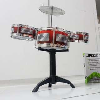 Drums 1-4y/0