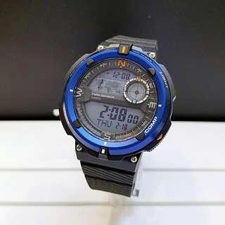 日本卡西歐Casio運動錶