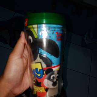 Botol minum 300ml Take all 35rb