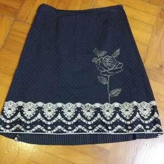 Tom K Nguyen skirt
