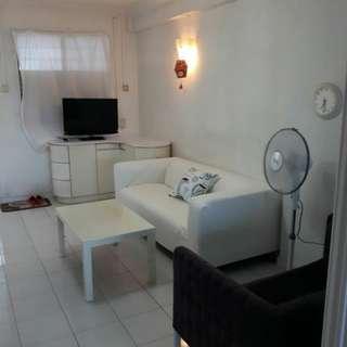 HDB TAMPINES STREET 41 3-Room Flat