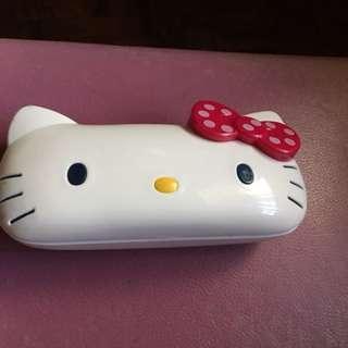 Hello kitty specs case