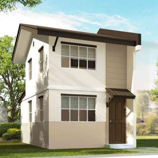 2 Bedrooms For Sale in General Trias Cavite