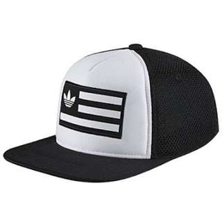 Adidas unisex trucker hat