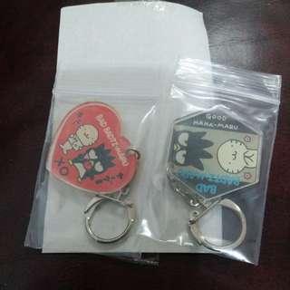 xo 1995年日本絕版匙扣1個(任揀1款)