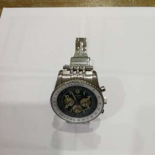 used breitling watch