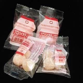 益生菌軟糖 免運