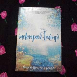 Melampaui Mimpi by Ginan Koesmayadi dan Sundea
