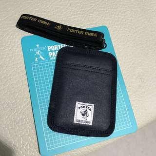 International Porter Card Holder 証件套 八達通套