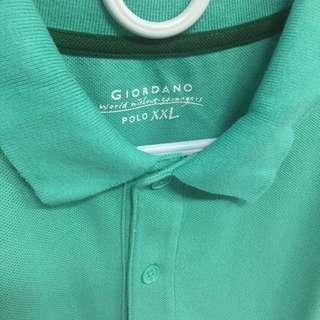Polo Shirt Giordano XXL
