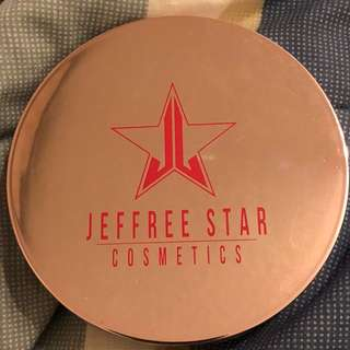 Authentic Jeffree Star Cosmetics Skin Frost Crystal Ball