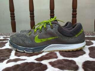 Nike Zoom Terra Kigger not adidas, vans, macbeth, asics, converse, saucony new balance boost run lunar flyknit