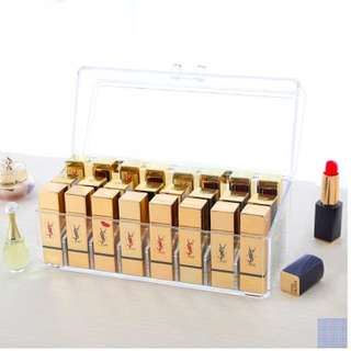 Lipstick Storage Box