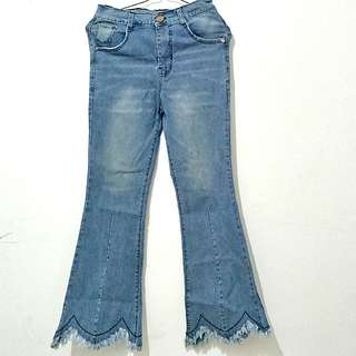 Rawis jeans