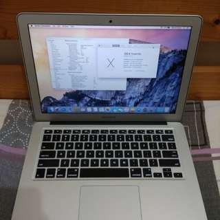 Macbook Air 13 2013 90%new