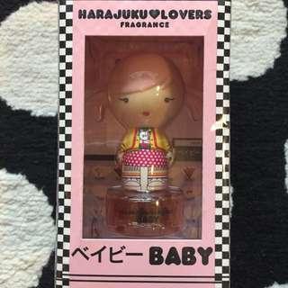 "Harajuku Lovers perfume ""BABY"" (10ml)"