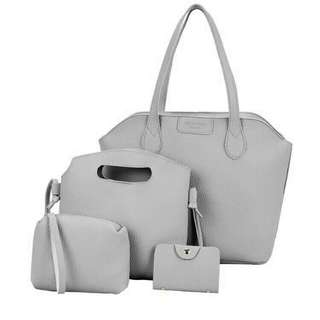 4IN1 New Bags