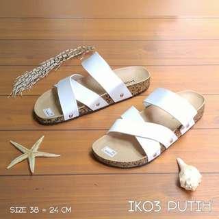 Ikobana sandal