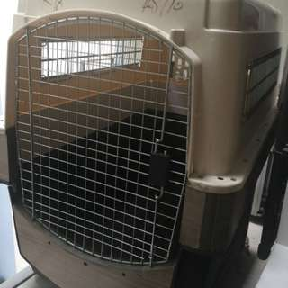Pet cage XL