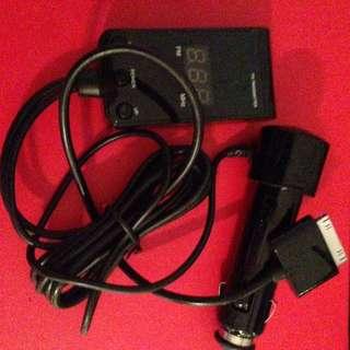 一套iPod car player (3 sets)