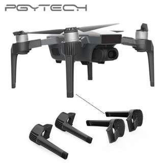 PGYTECH DJI Spark landing gear