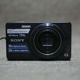 Sony G DSC-W690