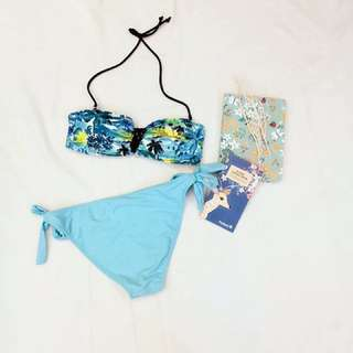Brand new two piece swimsuit