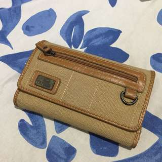 Carpisa wallet