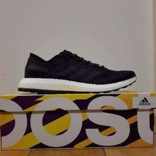 Brand New Adidas Pure Boost - Size US 10.5 MENS - Running Shoes