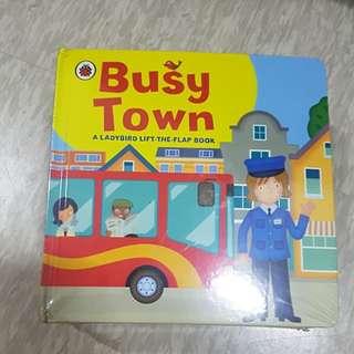 Children's Book (1 set = 6 books)