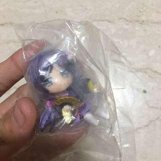 Nozomi Angelic Angel Figurine